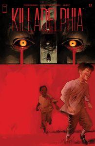 [Killadelphia #17 (Cover A Alexander) (Product Image)]