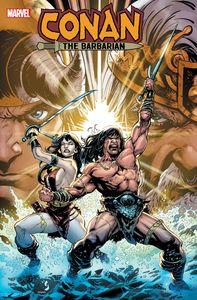 [Conan: The Barbarian #25 (Product Image)]