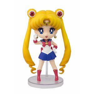 [Sailor Moon: Figuarts Mini Action Figure: Sailor Moon (Product Image)]