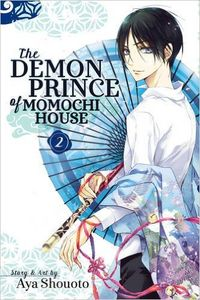 [The Demon Prince Of Momochi House: Volume 2 (Product Image)]