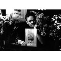 [Clive Barker and Jeff Noon Signing (Product Image)]