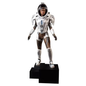 [Star Trek: Discovery: Statue: Starfleet Space Suit Michael Burnham (Product Image)]
