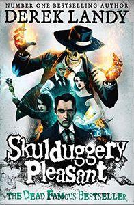 [Skulduggery Pleasant (Product Image)]