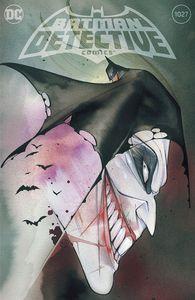 [Detective Comics #1027 (Peach Momoko Variant) (Product Image)]
