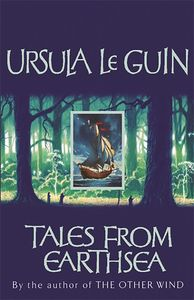 [Tales From Earthsea (Product Image)]