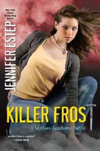 [Killer Frost (Product Image)]