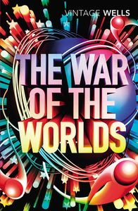[The War Of The Worlds (Vintage Classics) (Product Image)]