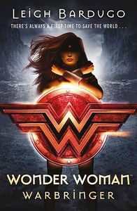 [Wonder Woman: Warbringer (Product Image)]
