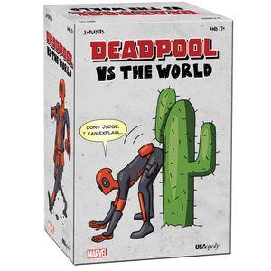 [Deadpool Vs The World (Product Image)]