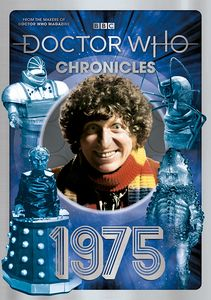 [Doctor Who: Bookazine #25: Chronicles 1975 (Product Image)]