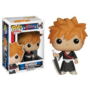 [Bleach: Pop! Vinyl Figure: Ichigo (Product Image)]