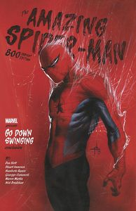[Amazing Spider-Man #800 (Dell'Otto Variant) (Product Image)]
