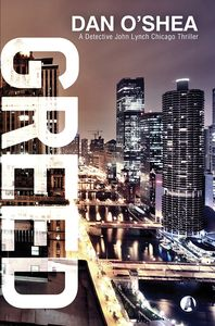 [Greed: A Detective John Lynch Chicago Thriller (Product Image)]