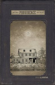 [Providence #4 (Ancient Tome Variant) (Product Image)]