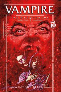 [Vampire: The Masquerade #10 (Product Image)]