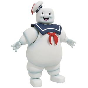[Real Ghostbusters: Select Series 10 Action Figure: Mr Staypuft (Product Image)]