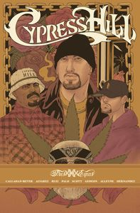 [Cypress Hill: Tres Equis (Spanish Edition) (Product Image)]