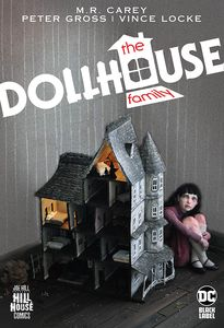 [The Dollhouse Family (Product Image)]