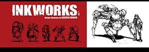 [Inkworks (Hardcover) (Product Image)]