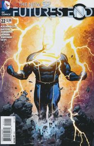 [New 52: Futures End #22 (Product Image)]