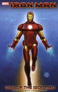 [Iron Man: War Of the Iron Men (Product Image)]