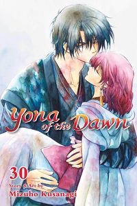 [Yona Of The Dawn: Volume 30 (Product Image)]