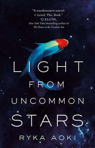 [Light From Uncommon Stars (Hardcover) (Product Image)]