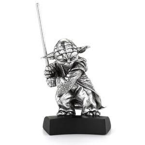 [Star Wars: Figurine: Yoda (Product Image)]