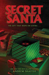 [Secret Santa (Product Image)]
