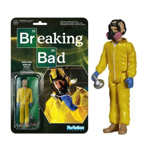 [Breaking Bad: ReAction Figures: Walter White Cook (Product Image)]