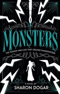 [Monsters (Hardcover) (Product Image)]