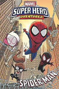 [Marvel Super Hero Adventures: Spider-Man (Product Image)]