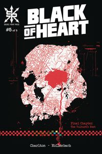 [Black Of Heart #5 (Product Image)]