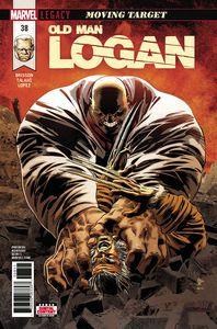 [Old Man Logan #38 (Legacy) (Product Image)]