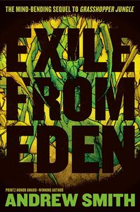 [Exile From Eden (Product Image)]