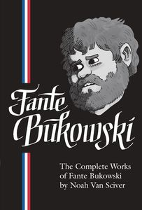 [Complete Works Of Fante Bukowski (Hardcover) (Product Image)]