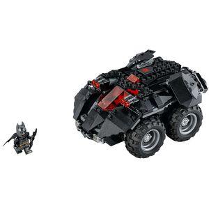 [LEGO: Super Heroes: Batman: App-Controlled Batmobile (Product Image)]