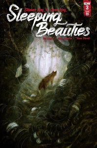 [Sleeping Beauties #3 (Heidersdorf Variant) (Product Image)]