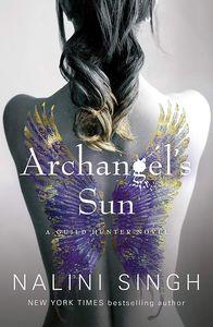 [Guild Hunter: Book 13: Archangel's Sun (Product Image)]