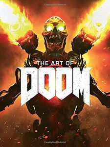 [The Art Of Doom (Hardcover) (Product Image)]