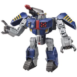 [Transformers: Generations: Deluxe Wave 9 Action Figures: Tankor Beast Machines (Product Image)]
