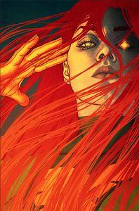 [Phoenix Resurrection: The Return of Jean Grey #1 (Artist Variant L) (Product Image)]