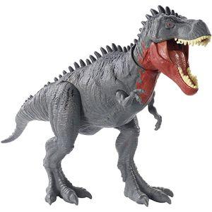 [Jurassic World: Massive Biters Action Figure: Tarbosaurus (Product Image)]
