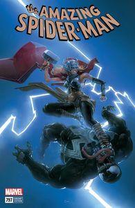 [Amazing Spider-Man #797 (Crain Mighty Thor Variant) (Legacy) (Product Image)]
