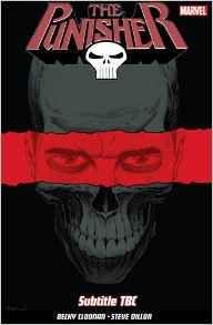 [Punisher: Volume 1 (UK Edition) (Product Image)]