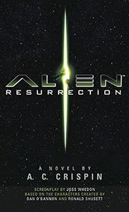 [Alien: Resurrection: Offical Movie Novelization (Product Image)]