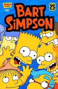 [Bart Simpson Comics #92 (Product Image)]