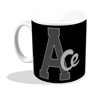 [Doctor Who: Mug: Ace Logo (UK Convention Special 2019) (Product Image)]