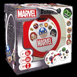 [Dobble: Marvel Emoji (Product Image)]