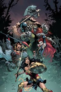 [Wonder Woman #756 (Product Image)]